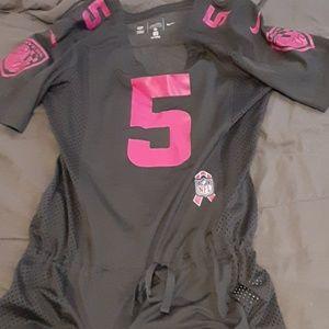 Nike NFL apparel Baltimore Ravens dress/shirt